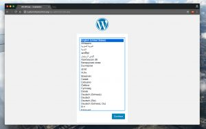 "Accessing WordPress instance created from ""containerized-wordpress"" Ansible Playbook"